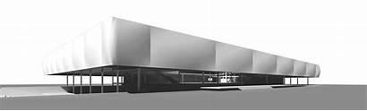 Etfe Dynamic Thermal Solution Award Facade Building