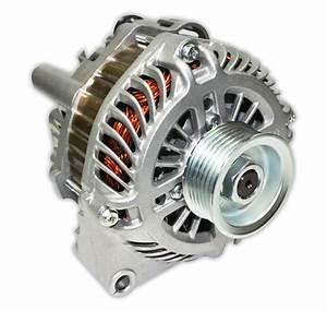 Holden Ve 6 0  U0026 6 2l Alternator