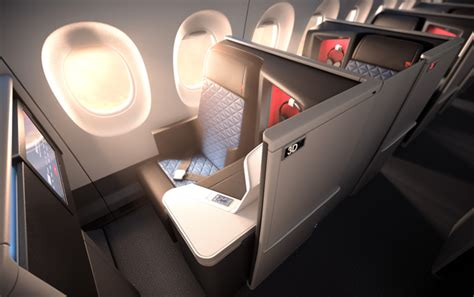 airbus siege social airlinetrends cabin seats