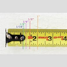 How To Use A Tape Measure The Right Way  Apartment Therapy