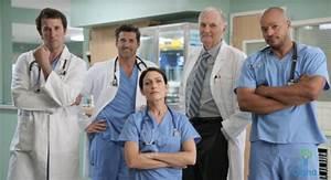 MASH, House, Scrubs, ER: TV Doctors Unite for New ...