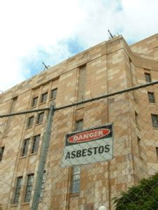 house moves   asbestos transparency top class actions