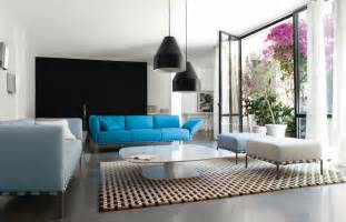 living room modern ideas pop out color sofa in modern living room ideas team ellenbogen