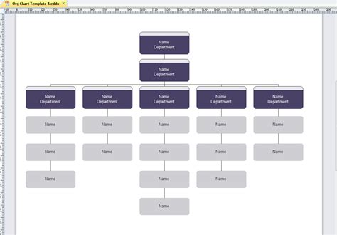 org chart template word organizational chart template word pictures gopages info