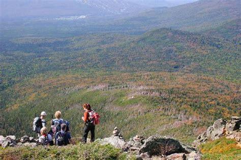 caps ridge trail jefferson