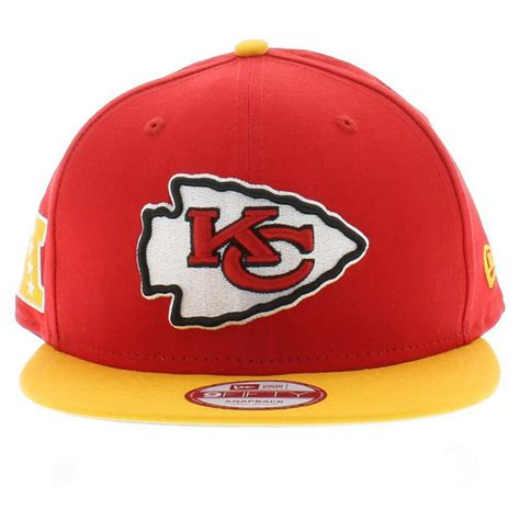 kansas city chiefs colors kansas city chiefs team colors the team flip 2 snapback