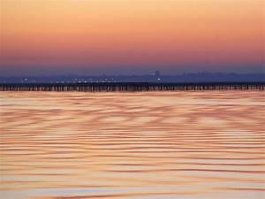 Fond Ecran Mer : fond d 39 cran gratuit mer etang de thau dans le ~ Farleysfitness.com Idées de Décoration