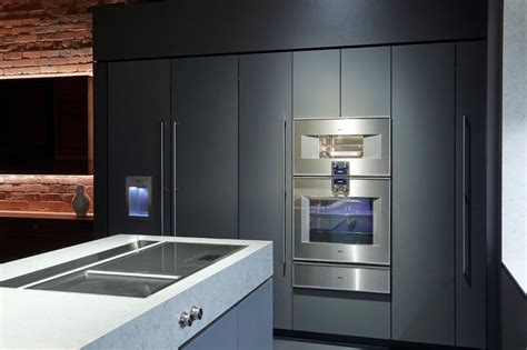 Gaggenau s new showroom opens in Melbourne Cosentino
