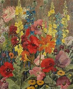 10 best images about Cedric Morris paintings on Pinterest ...