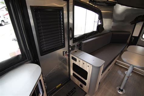 airstream basecamp nb travel trailer stock