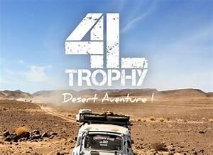 4l Trophy Inscription : cagnotte raid 4l trophy ~ Medecine-chirurgie-esthetiques.com Avis de Voitures