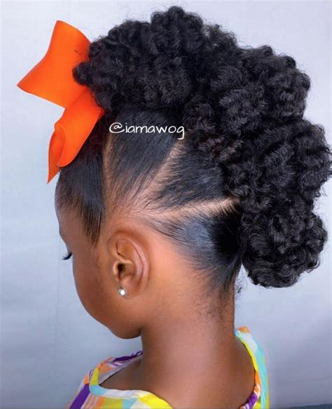 the 25 best black kids hairstyles ideas on pinterest