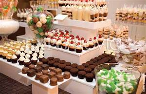 ¿Mesa de dulces o mesa de postres? ExpoNovia