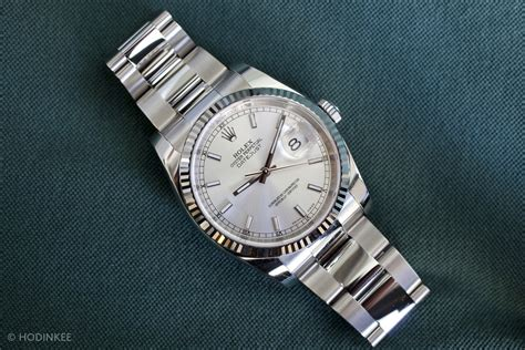 air r駸ervation si鑒e datejust review from hodinkee gorgeous photos rolex