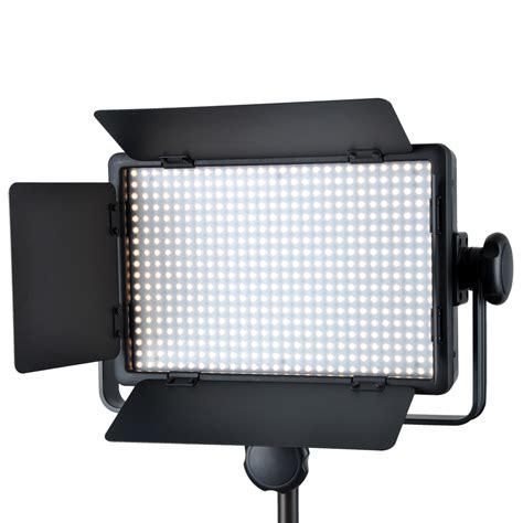photography led lighting godox led500l w white version 5600k photography light 500