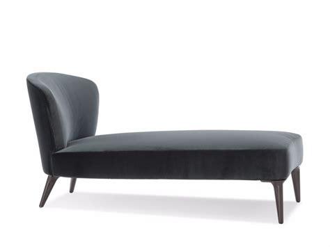 chaise longue aston chaise longue by minotti design