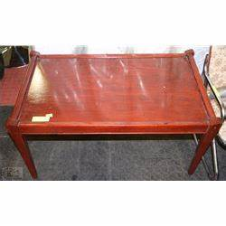 red cherry wood coffee table 31quotlx185wx17quoth With cherry red coffee table