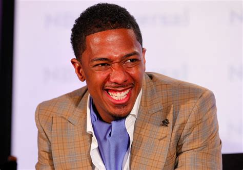 Nick Cannon Tattoo Pictures Surface: Star Removes 'Mariah ...