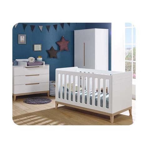 chambre d 39 enfants laquelle chambre bébé complète riga blanc ma chambre d 39 enfant la