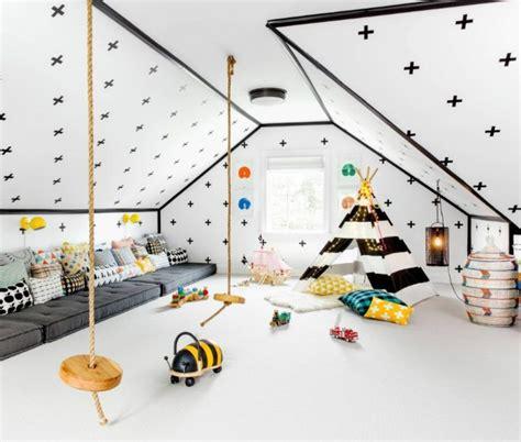 d 233 co salle de jeux enfant 24 exemples inspirants