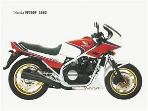 Honda Vf 750 : honda vf750f kawasaki gpz 750 suzuki gsx 750 esdennis noyes tribute motorcycles catalog with ~ Melissatoandfro.com Idées de Décoration