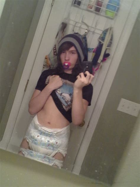 tumblr find diapered emo boys sick chirpse