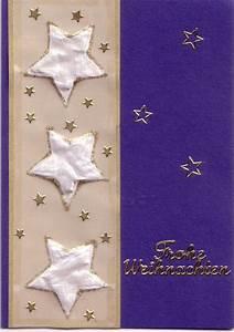 Karten Selber Basteln : sterne weihnachtsmann und co weihnachtskarten karten selber basteln zu weihnachten ~ Orissabook.com Haus und Dekorationen