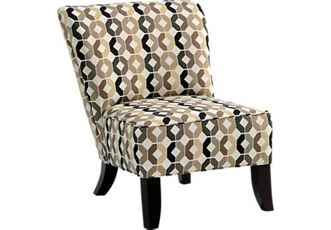 statesville camel accent chair accent chairs brown