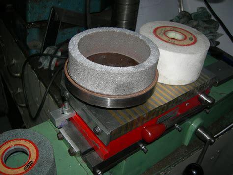 mes grinder improvements model engineering norge