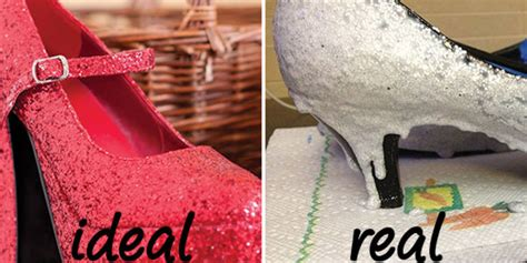 crafting fails disasters