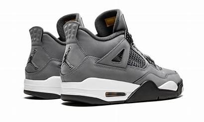Jordan Grey Cool Air Retro Nike Vs