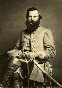 Pin by Crystal Kornegay on Major General JEB Stuart ...