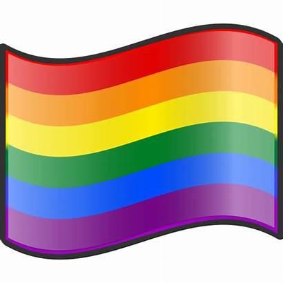 Svg Lgbt Flag Nuvola Wikipedia Pride Rainbow