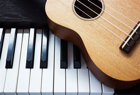 Hd Outer Space Pictures Shop Piano Key And Ukulele Wallpaper In Music Theme