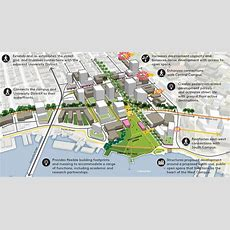 Campus Master Plan  Capital Planning And Development
