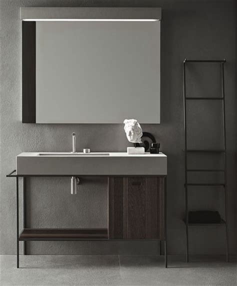3 sc 233 narios pour une salle de bains min 233 rale i styles de bain