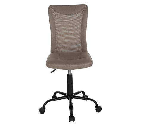 fauteuil de bureau luxe fauteuil de bureau luxe 2 taupe chaises et fauteuils but