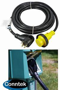14 Best Images About Rv Power Cords  U0026 Adapters On