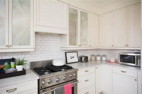 mirrored kitchen cabinet doors antiqued mirrored kitchen cabinet doors transitional 7535