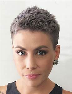 15 Very Short Haircuts for 2019 - Really Cute Short Hair ...