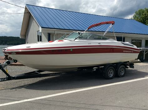 Rinker Boats by Rinker 236 Captiva Boats For Sale Boats