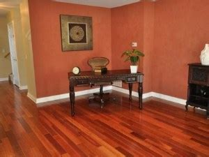 Most popular hardwood flooring species and pictures