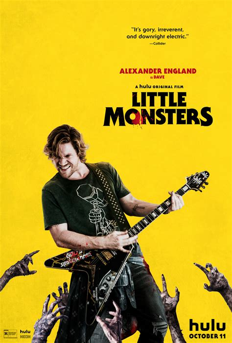 Little Monsters DVD Release Date | Redbox, Netflix, iTunes ...