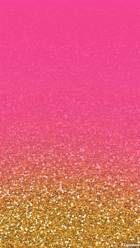 17 best ideas about pink glitter wallpaper on