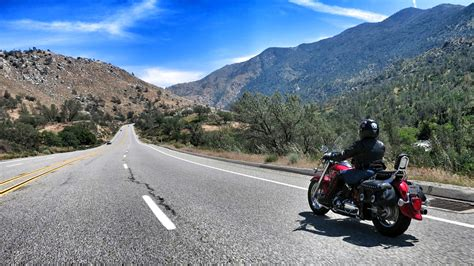 Bakersfield To Kernville Via Highway 178