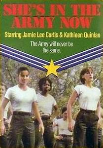 In The Army Now : she 39 s in the army now tv 1981 filmaffinity ~ Medecine-chirurgie-esthetiques.com Avis de Voitures