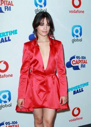 Camila Cabello Capital Radio Summertime Ball