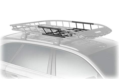 thule  canyon extension thule cargo basket