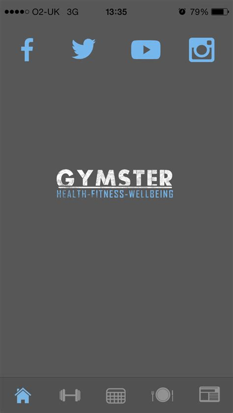 iphone giveaway of the day gymster