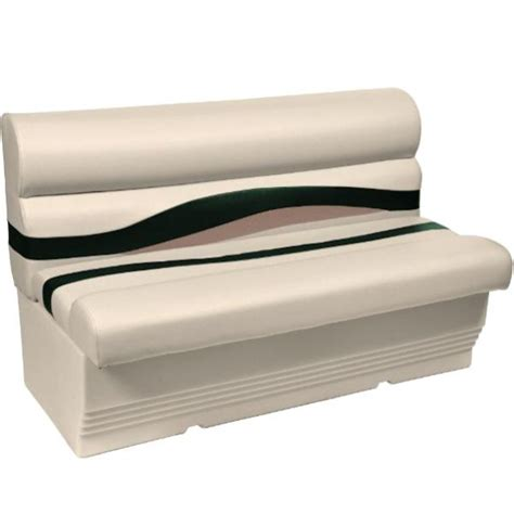Pontoon Boat Seats by Pontoon Boat Seat Bench 50 Quot